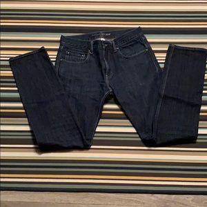 BR slim jeans